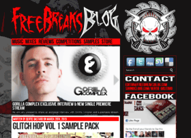 freebreaksblog.com