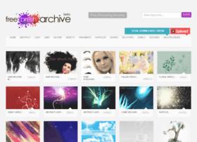 freebrusharchive.com