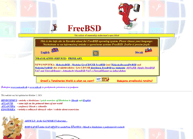 freebsd.nfo.sk