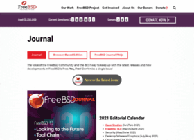 freebsdjournal.com