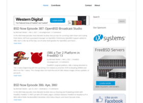 freebsdnews.net