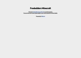 freebuilders.buycraft.net