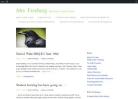 freeburg.edublogs.org