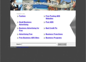 freebusinessadvertising.org