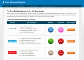 freebusinessbanking.org.uk