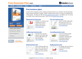 freebusinessplan.com