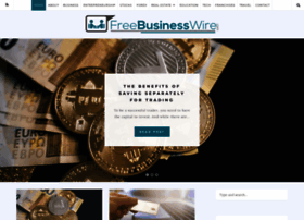 freebusinesswire.com