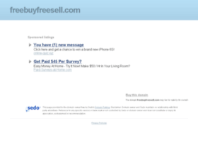 freebuyfreesell.com
