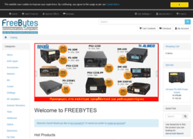 freebytes.com