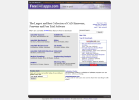 freecadapps.com