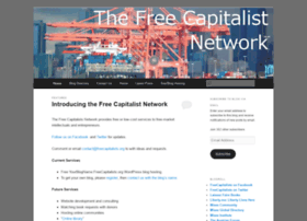 freecapitalists.org