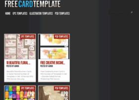 freecardtemplate.com