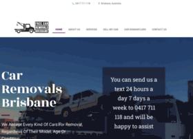 freecarremovalsbrisbane.com.au