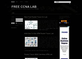 freeccnalab.com
