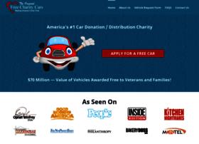 freecharitycars.org