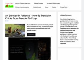 freechickencoopplans.com