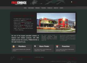 freechoicestores.com.au