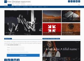freechristianresources.org