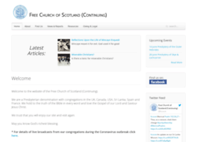 freechurchcontinuing.org