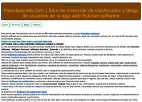 freeclassiads.com