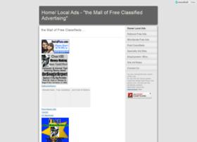 freeclassifieds.moonfruit.com