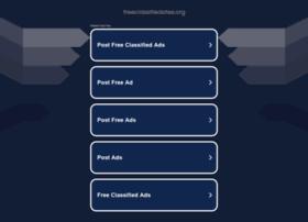 freeclassifiedsites.org