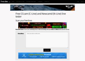 freecline.com