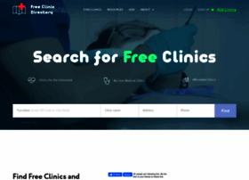 Freeclinicdirectory.org