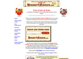 Freecoatsofarms.com