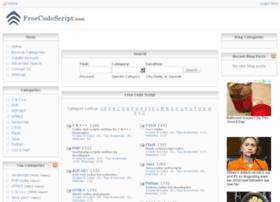 freecodescript.com