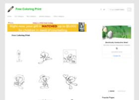 freecoloringprint.com