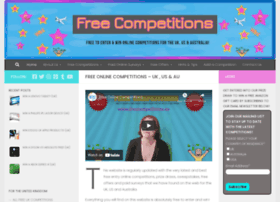 freecompetitions.co
