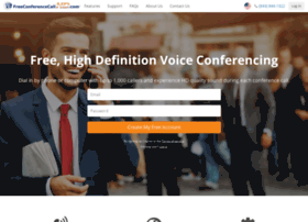 freeconferencecallhd.com