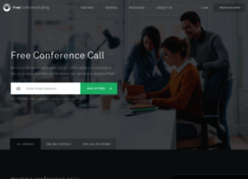 freeconferencecalling.com
