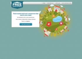freecontractormatch.com