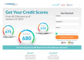 freecreditcheck.com