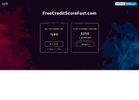 freecreditscorefast.com
