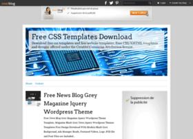 freecsstemplate.over-blog.com