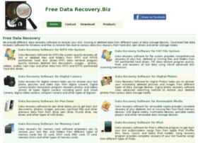 freedatarecovery.biz