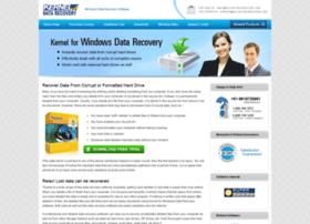 freedatarecoverysoftware.org
