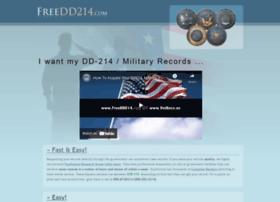 freedd214.com