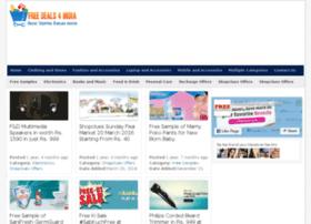 freedeals4india.com
