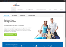 freedebtsettlementadvice.com