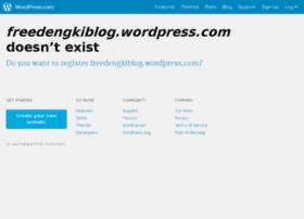 freedengkiblog.org