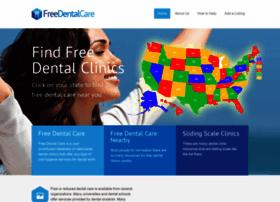 freedentalcare.us