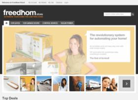 freedhom.com