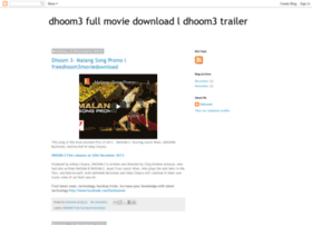 freedhoom3moviedownload.blogspot.in