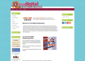 Freedigitalscrapbooking.com