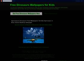 freedinosaurswallpapers.blogspot.com