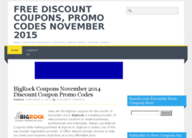 freediscountcoupon.in